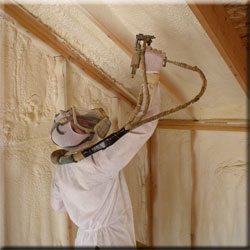 Spray Foam Insulation Minneapolis Minnesota