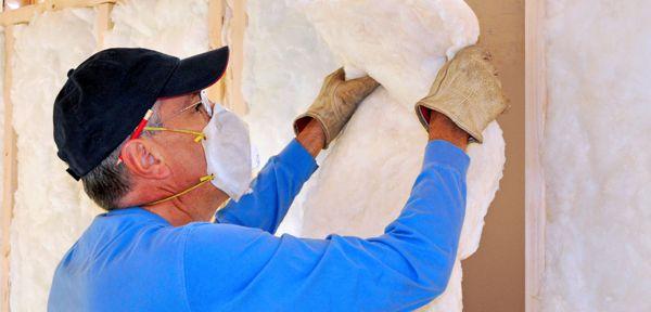 Spray Foam Insulation Contractors Minnesota