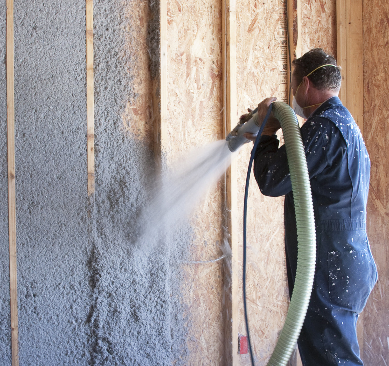 Insulation Contractors Brooklyn Park MN