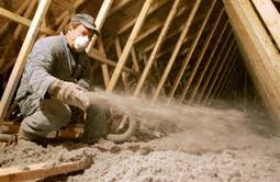 Attic Insulation Contractors in Minneapolis MN