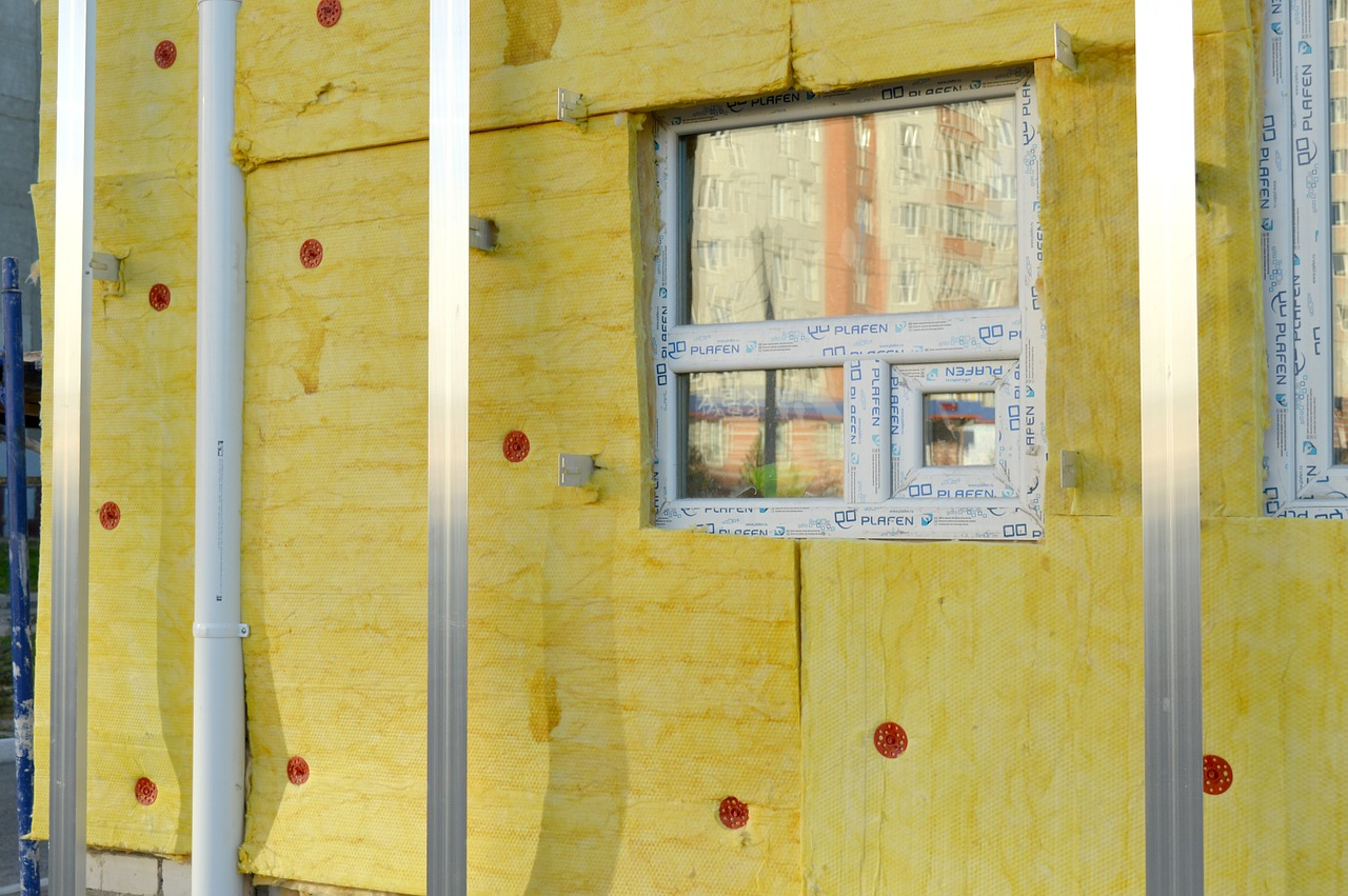 Insulation Contractor Minnesota