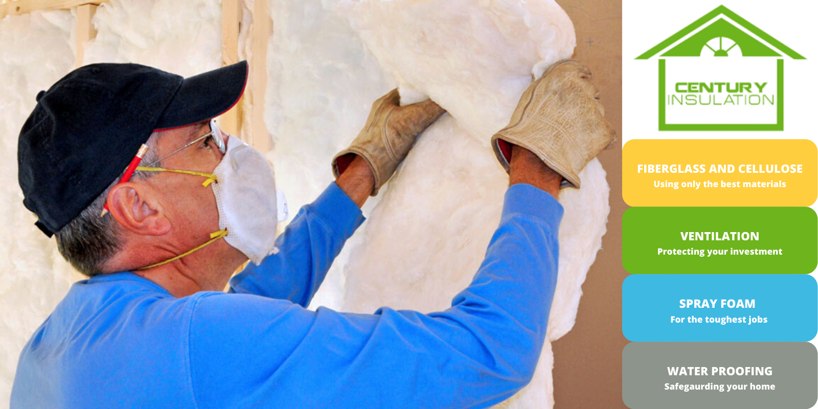 Minneapolis MN Spray Foam Insulation Companies