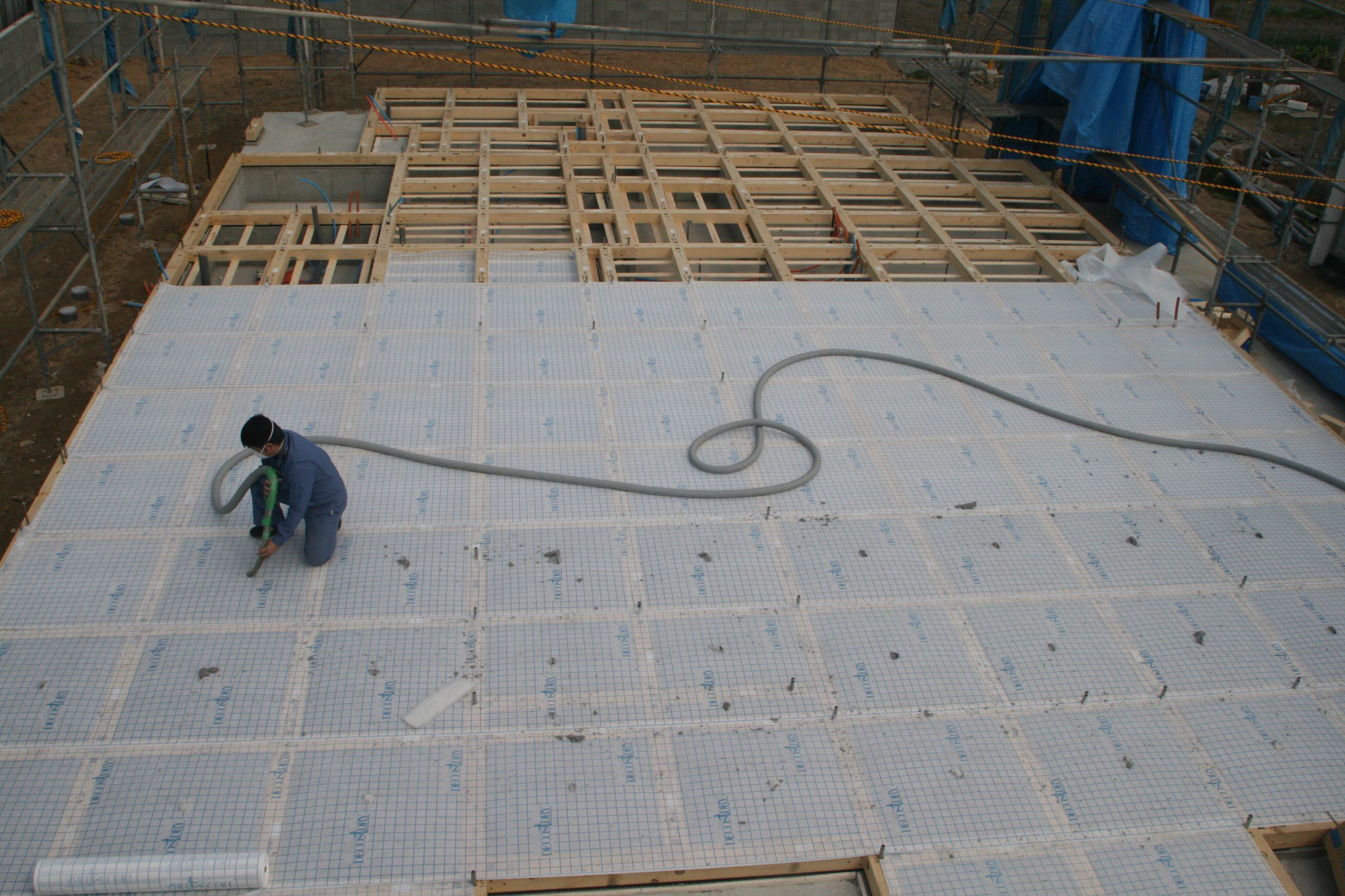 Insulation Contractors New Brighton MN