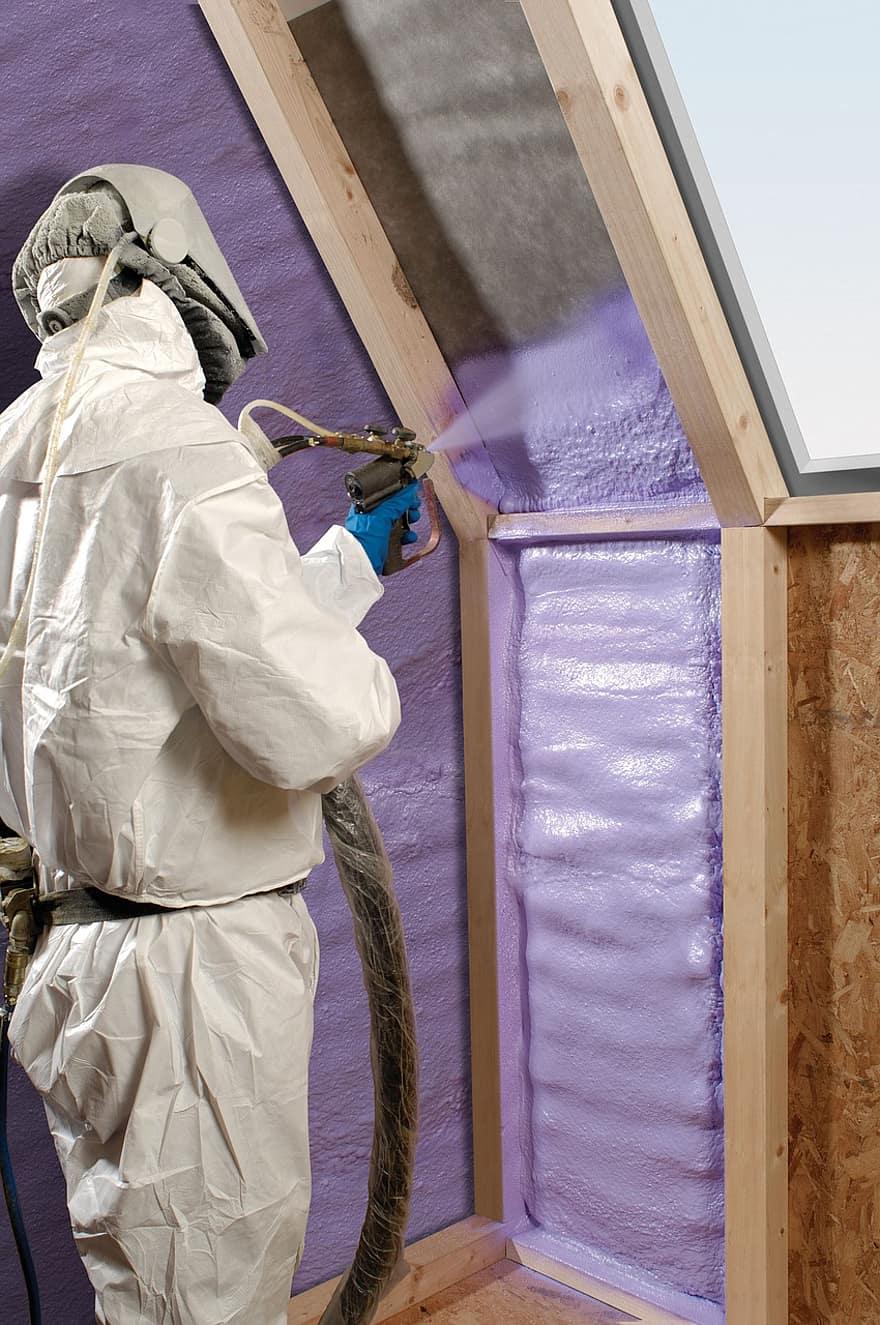 Insulation Contractors Maple Grove MN